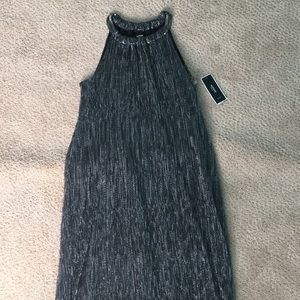 Silver Alfani dress